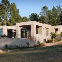 Erickson Residence